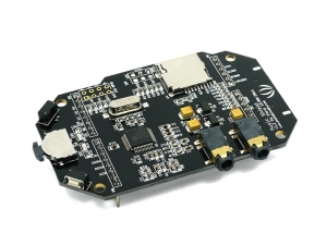 Arduino Music Shield