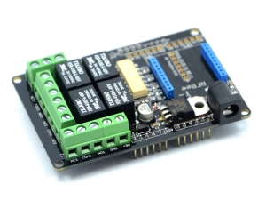 Arduino Relay Shield