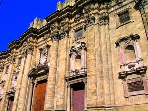 Fachada de la Catedral de Tortosa