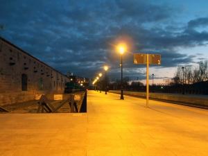 Estación de Teruel